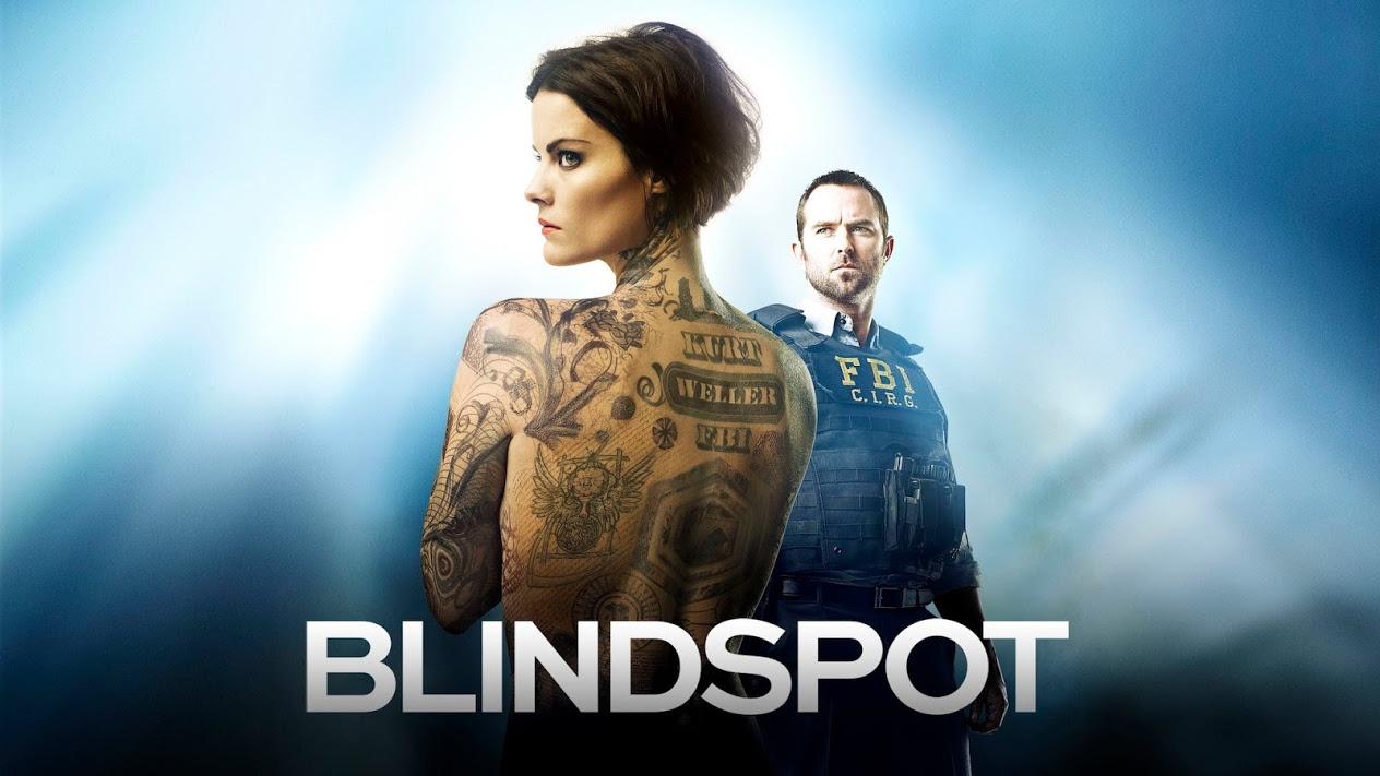 Blindspot - serie tv americana