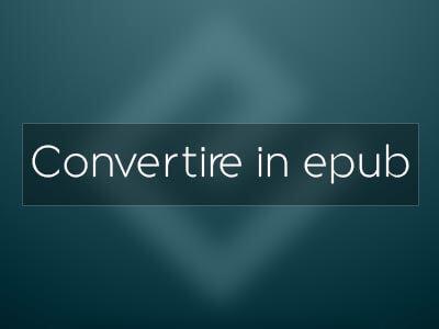 pdf to epub converter software online