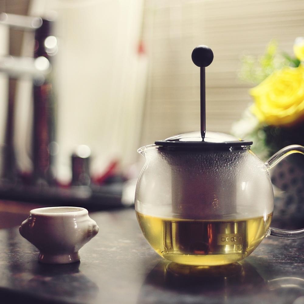 Tè verde sencha