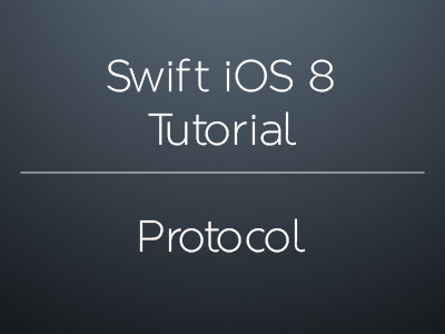 Protocol in swift with practical examples dev community 👩 💻👨 💻.