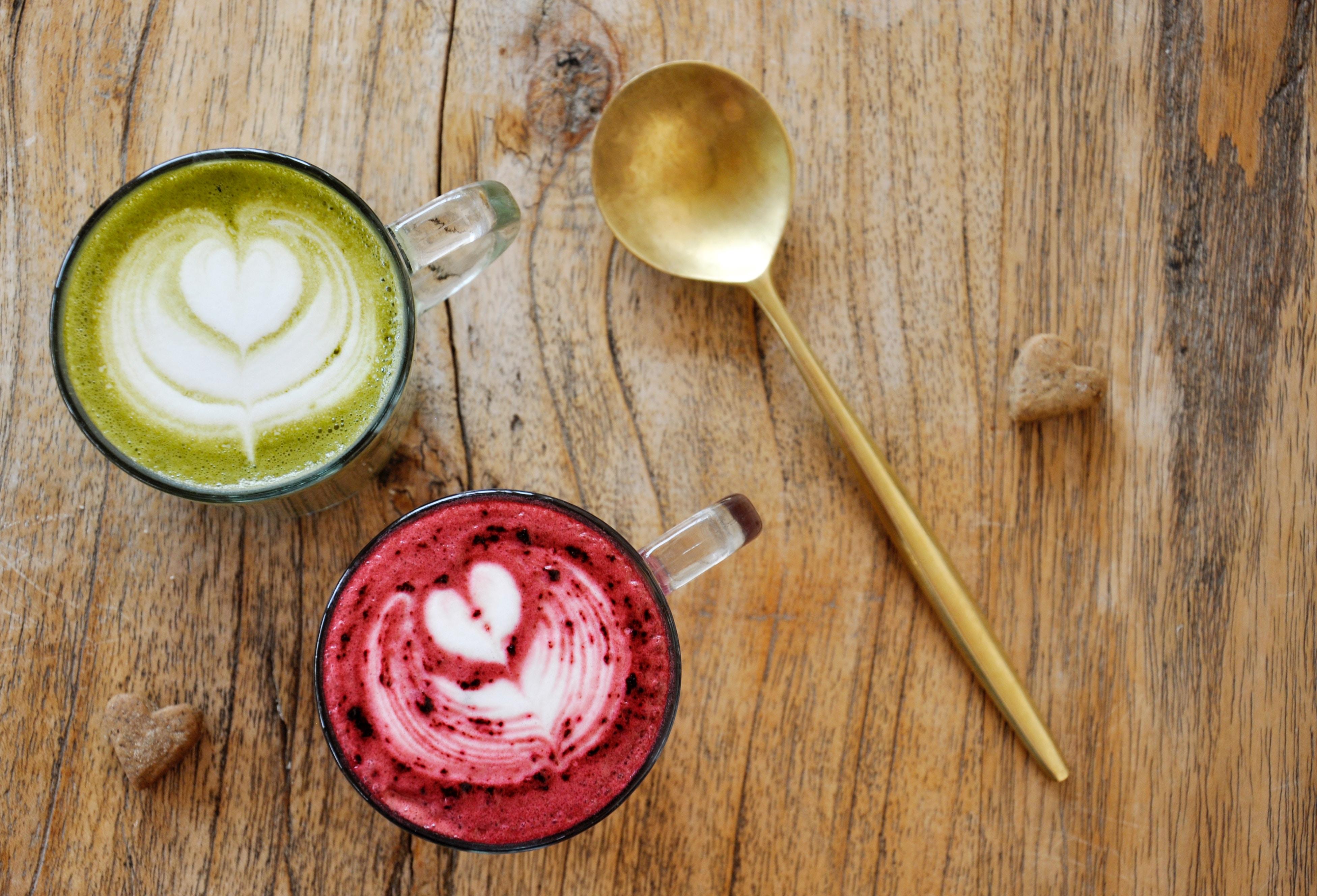 Tè verde e carote contro l'Alzheimer