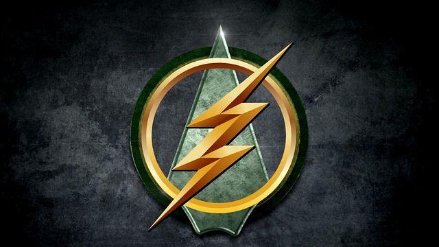 The Flash e Arrow 4