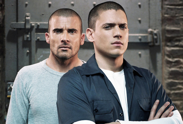 Prison Break 5