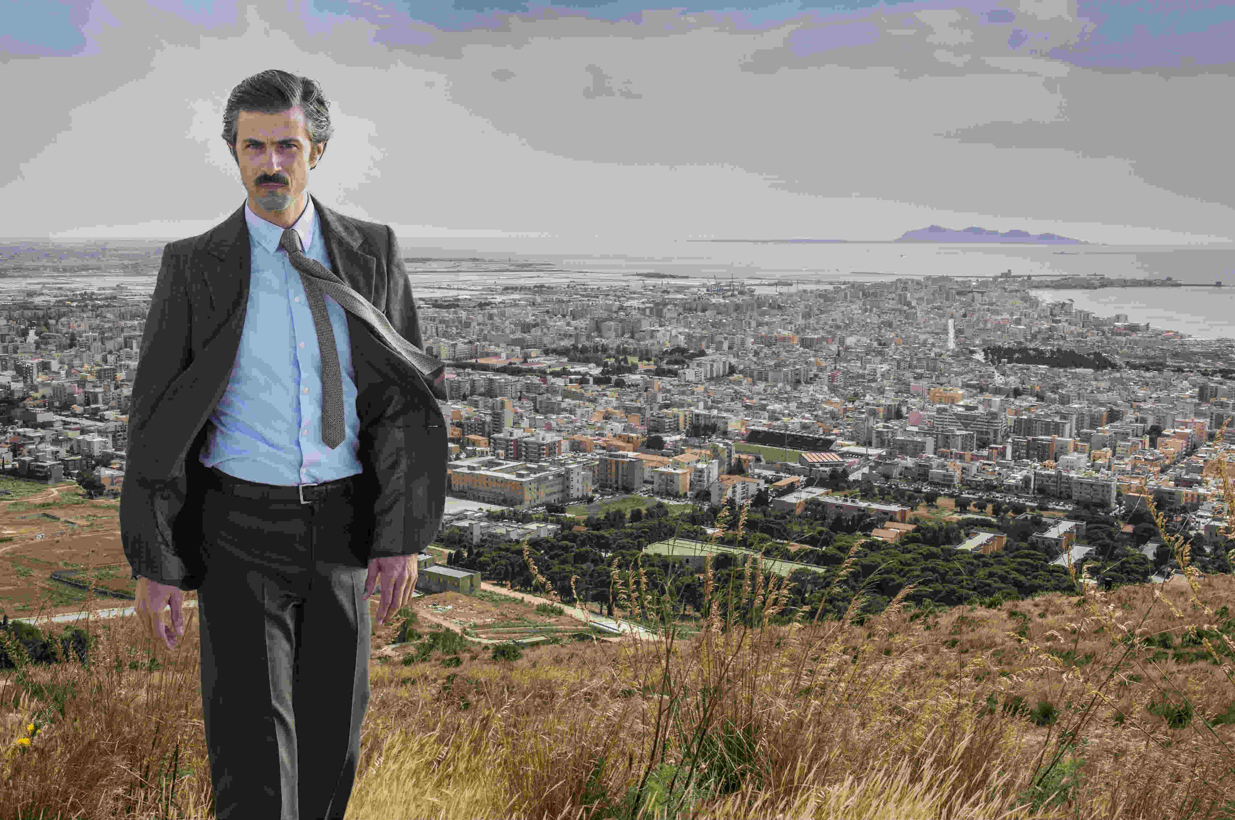 Maltese - il romanzo del commissaro